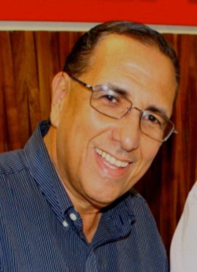 Luiz Augusto Rocha