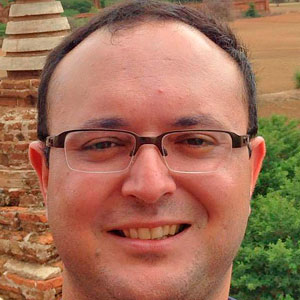 Denis Minev