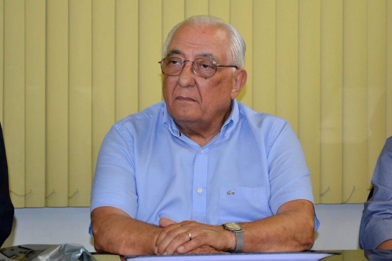 Sérgio Vergueiro