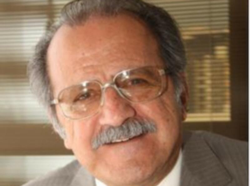 Paulo Roberto Haddad