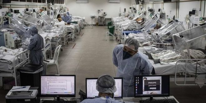 """""""COVID-19: se depender da indústria, essa onda não será tsunami """", diz empresária Régia Moreira"""